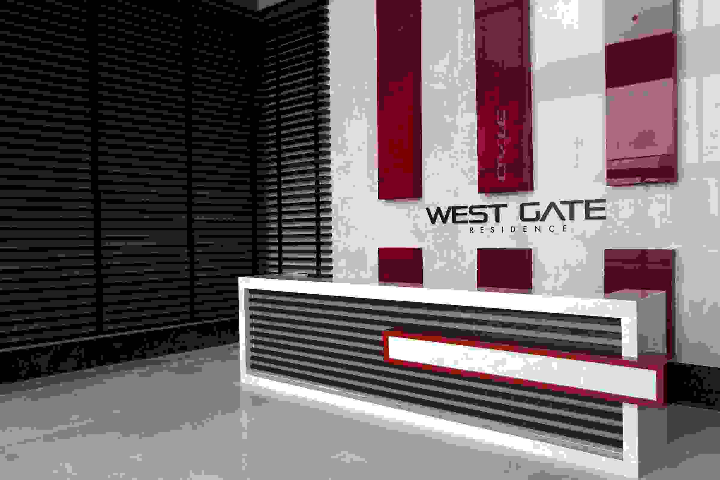 West Gate Residence